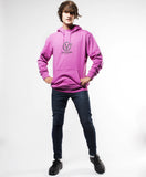 DISTORT PERFORMANCE HOODIE WC VN0A456I