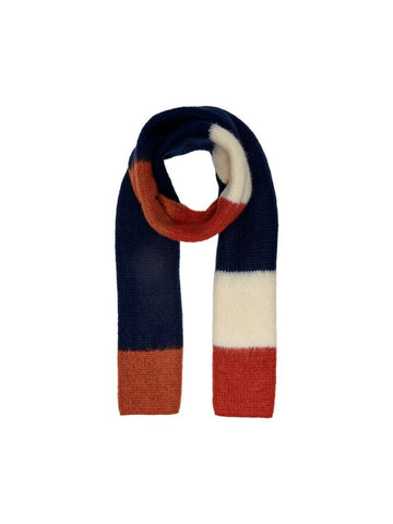 STRIPED SCARF WWC 15183536