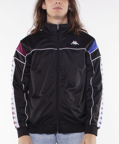 222 BANDA MEREZ SLIM TRACK JACKET WC 303LP60
