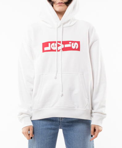Felpa graphic unbasic Levi's WSC 69639