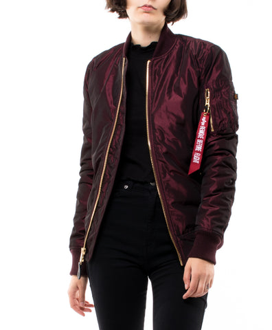 Bomber ALPHA INDUSTRIES WWB 178005