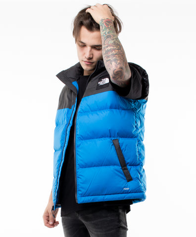 Smanicato THE NORTH FACE WB NUPTSE VEST 2ZWN