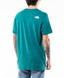 T-shirt a maniche corte THE NORTH FACE WB FINE 2 3BP7