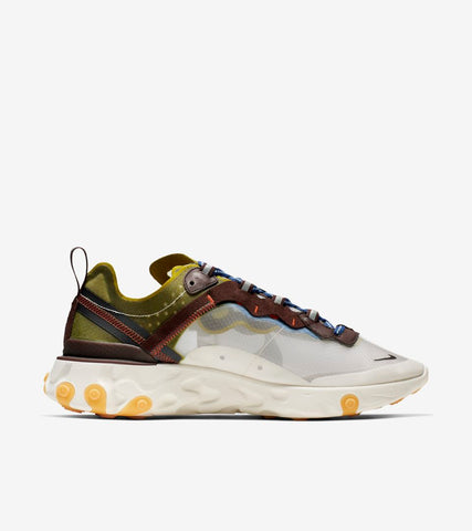 REACT ELEMENT 87 MOSS  SC AQ1090