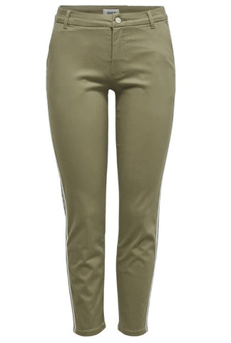 Pantalone chinos ONLY DONNA WSC 15173424