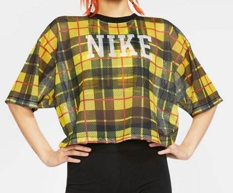 T-SHIRT TOP NIKE SPORTSWEAR NSW
