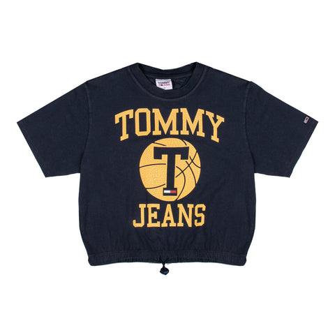 T-shirt stampata Donna TOMMY JEANS DW09817