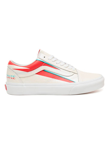 VANS X DAVID BOWIE OLD SKOOL SC A38G1