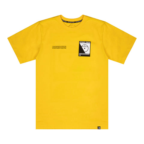T-shirt The North Face Steep Tech Logo Tee NF0A4746