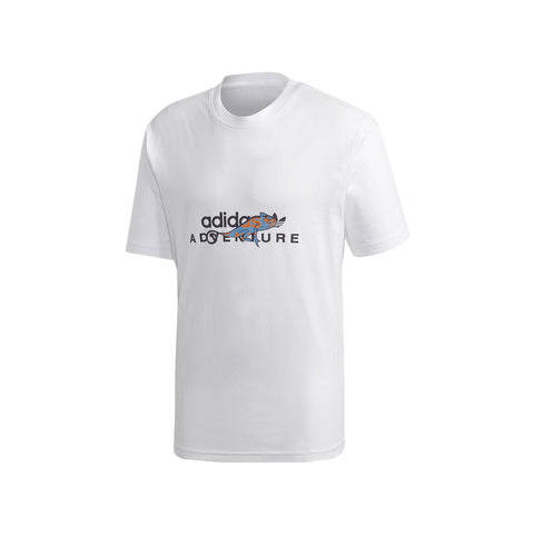 T-SHIRT ADIDAS ADVENTURE WD GD5609