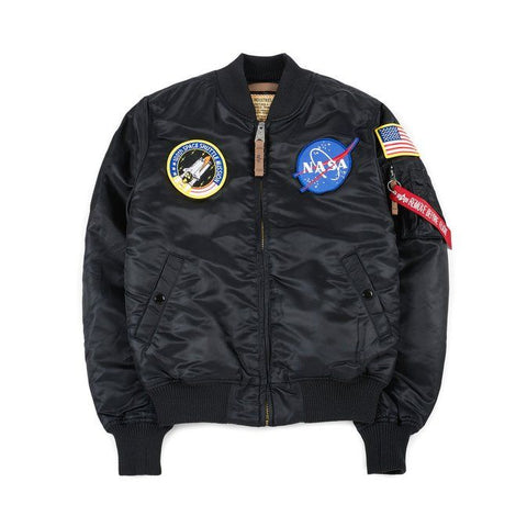 Giubbotto bomber Alpha Industries 166107