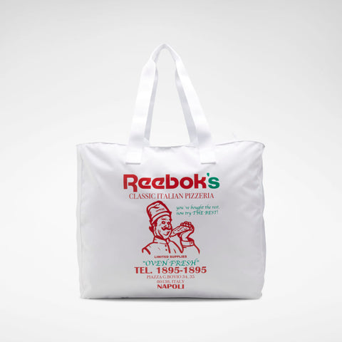 BORSA TOTE GRAPHIC FOOD WWC ED1273