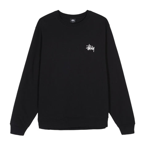 BASIC STÜSSY CREW WC 1914416