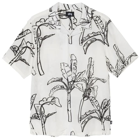 CAMICIA BANANA TREE STÜSSY SD 1110095