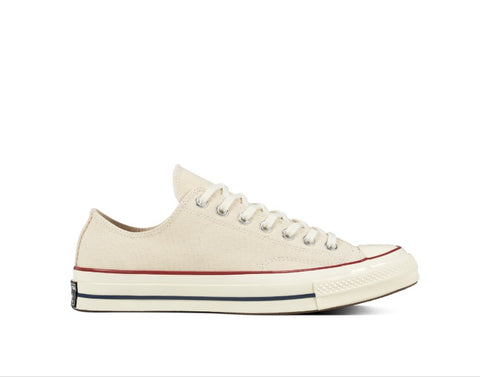 CHUCK 70 CLASSIC  LOW TOP WC 162062C