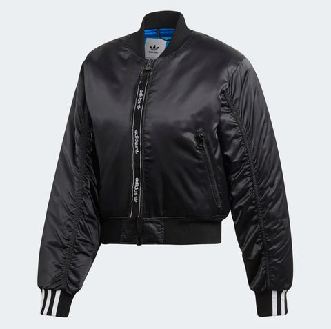 GIACCA CROPPED BOMBER WWC ED7630