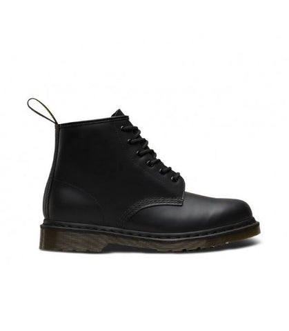 Scarpa Anfibo 101 Smooth 6 Eye Dr Martens Uomo 10064001