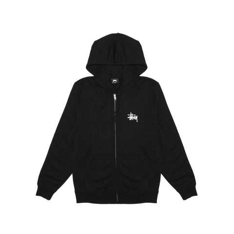 BASIC ZIP HOOD STÜSSY SD 1974500