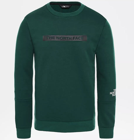 FELPA LIGHT CREWNECK WC T93RYD