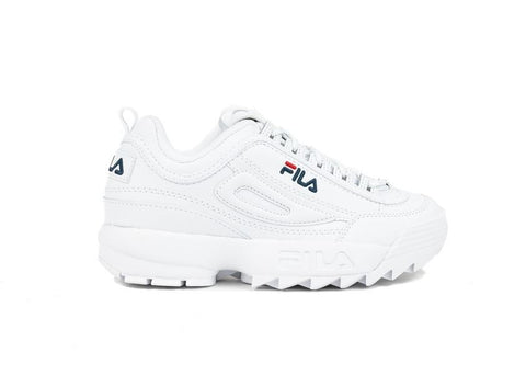 SNEAKERS FILA DISTRUPTOR LOW WSD 1010302