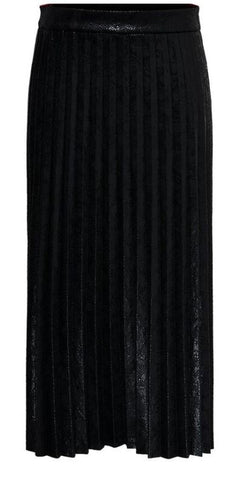 PLEATED MIDI SKIRT WWC 15182888