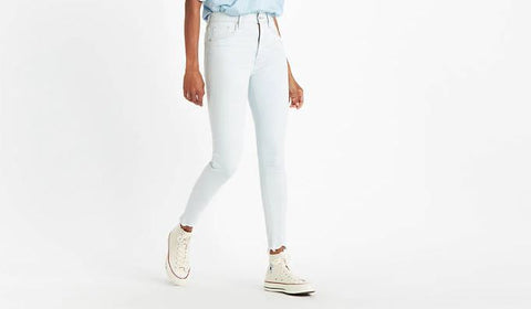 JEANS LEVI'S MILE HIGH SUPER SKINNY WSD 22791