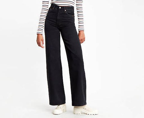 JEANS LEVI'S RIBCAGE WIDE LEG WSD 79112