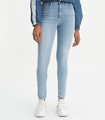 MILE HIGH SUPER SKINNY JEANS WWC 22791