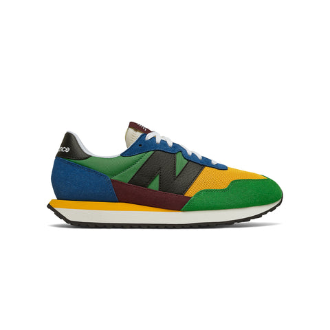 Scarpa sneakers NEW BALANCE MS237