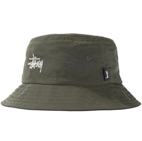 REVERSIBLE BUCKET HAT STÜSSY SD 132975
