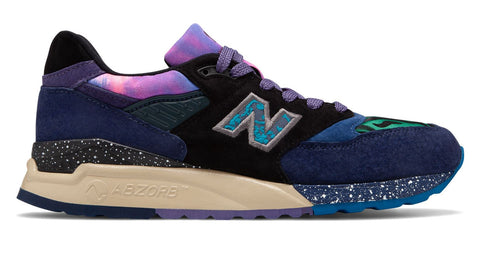 SNEAKERS NEW BALANCE MADE IN USA 998 WC M998