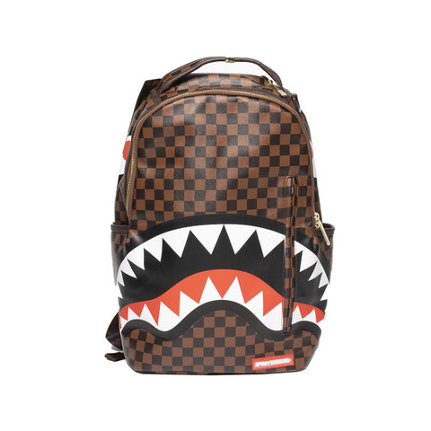 Zaino Sprayground Sharks in Paris 9100B1890