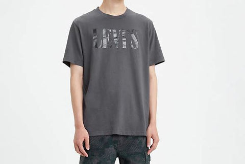 RELAXED GRAPHIC TEE 90'S SERIF LOGO LEVI'S SD 69978