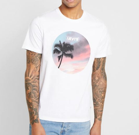 T-SHIRT LEVI'S GRAPHIC TEE SD 22491