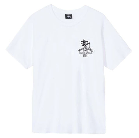 JAMAICA WORLD TRIBE TEE STÜSSY SD 1904507