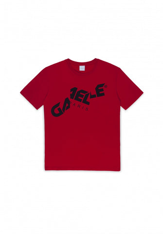T-SHIRT GAELLE PARIS SC GBU2164