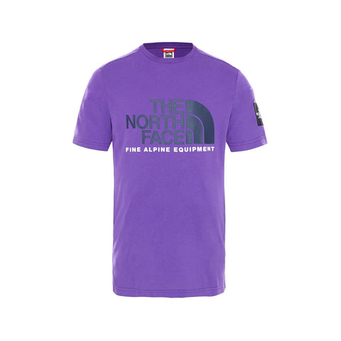 T-shirt The North Face Fine Alpine 2 NF0A4M6N