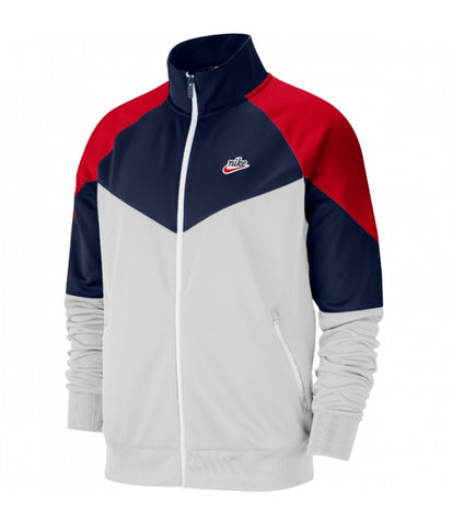 TRACKTOP WINDRUNNER WC BV2625
