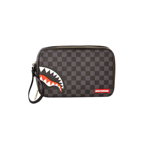 Beauty Case Sprayground Sharks in Paris 910B2905N