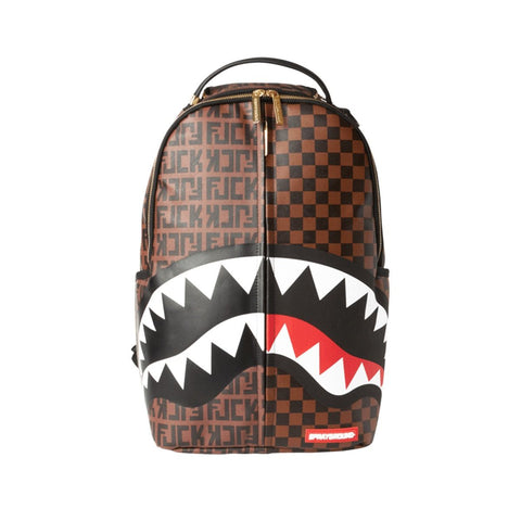 Zaino Sprayground Split the Check 910B3249NSZ