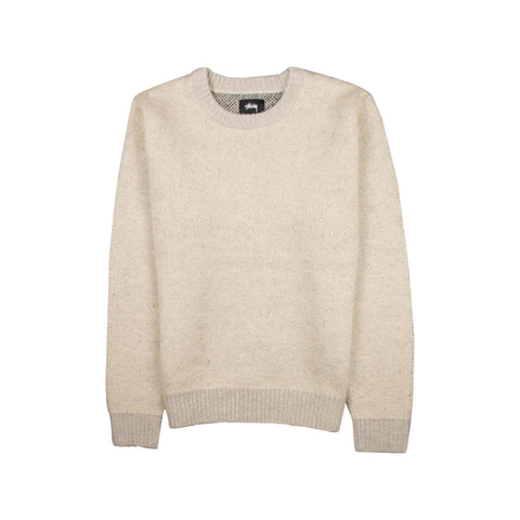 Maglia 8 Ball Heavy Brushed Mohair Stussy 117078
