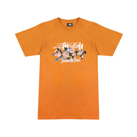 T-shirt ITP Roses Stussy WD 1904574