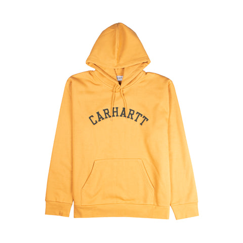 Felpa Hooded University Carhartt Wip 28478