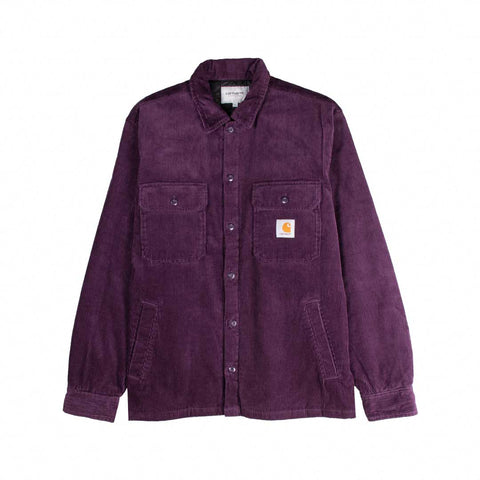 Giacca Whitsome Shirt Carhartt Wip WD 28827
