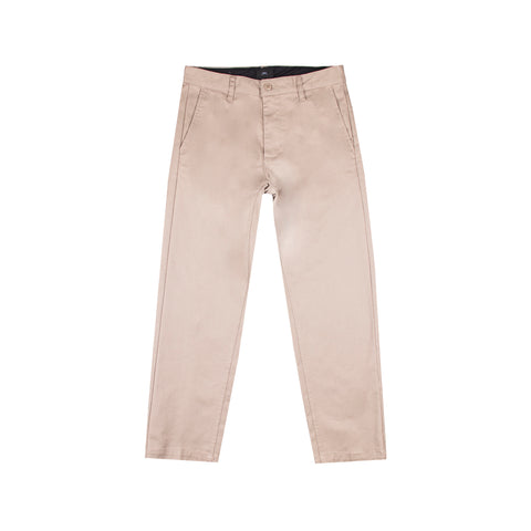 Pantalone Chinos Straggler Flooded Obey WD STRAGGLER FLOODED