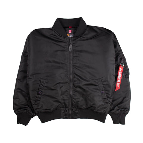 Bomber Flight Jacket MA-1 OS Alpha Industries WWD 128001