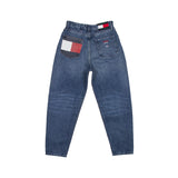 JEANS TOMMY JEANS MOM FIT WWD DW08650
