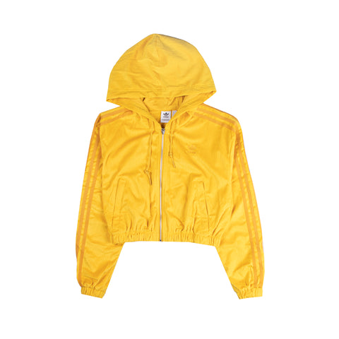 Felpa Tracktop Hooded Adidas Originals WWD GU0827