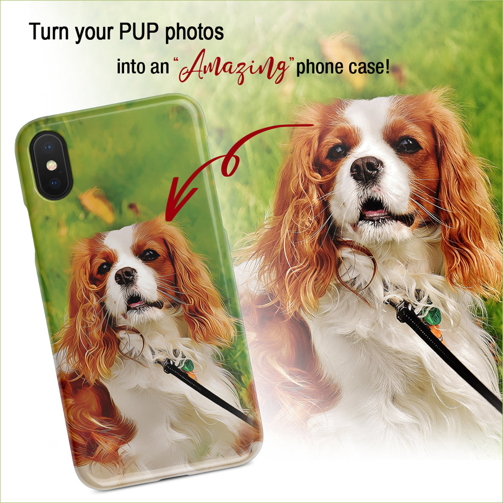 Personalized Phone Case