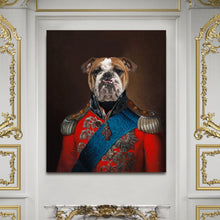 Load image into Gallery viewer, CUSTOM RENAISSANCE ERA PORTRAIT OF YOUR KING V2